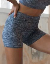 Ladies` Seamless Shorts