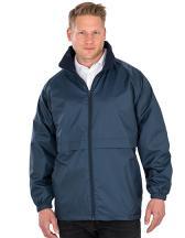 Microfleece Lined Jacket