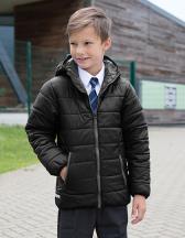 Core Junior Padded Jacket