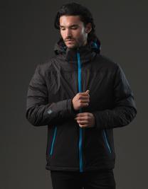 Mens Black Ice- Thermal Jacket