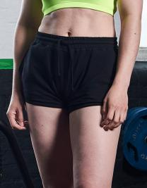 Girlie Cool Jog Short