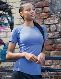 Ladies` Slim Fit T-Shirt