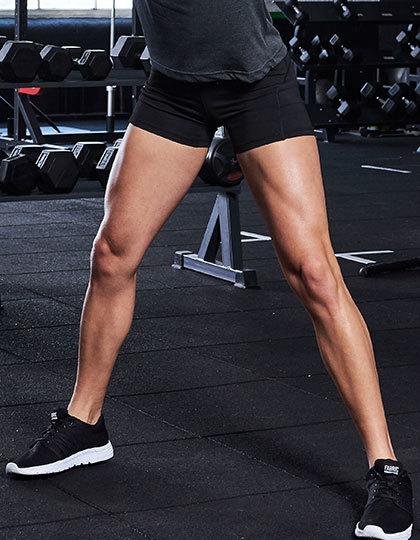 Girlie Cool Training Shorts